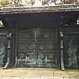 増上寺03〜徳川霊廟