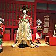 江戸東京博物館10〜揚巻