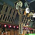 江戸東京博物館11〜中村座