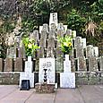 10_薩摩義士の碑