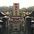 39_南洲墓地と南洲神社