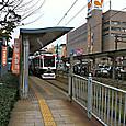 91_鹿児島市電