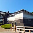 08_江戸城_平川御門(不浄門)3