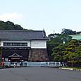 45_江戸城_坂下門