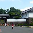 49_江戸城_桜田門1