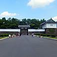 50_江戸城_桜田門2
