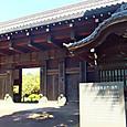 03_上野_黒門