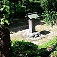 2015年5月22日 会津藩松平家墓所05