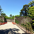 2015年5月22日 鶴ヶ城01