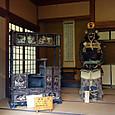 2015年5月21日 会津武家屋敷03