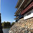 2016年11月4日 松本城「月見櫓」