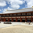 07_薬師寺_金堂