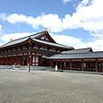08_薬師寺_金堂