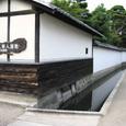 近江商人屋敷街01