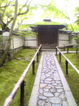 京都 大徳寺