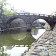 長崎1日目 眼鏡橋