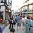 野沢温泉街7